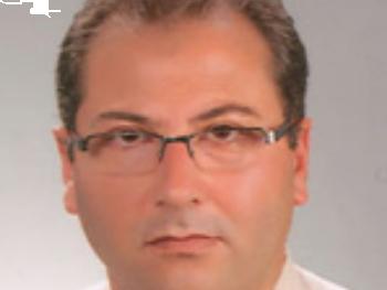 Doç. Dr. Ramazan Akdoğan