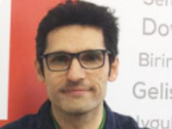 Doç.Dr. Mehmet Yanardağ
