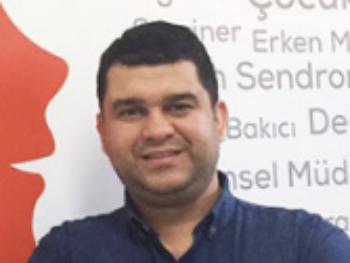 Öğr. Grv. Ali Kaymak